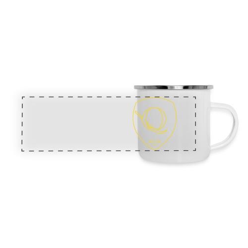 Chest Crest (Women's) - Panoramic Camper Mug