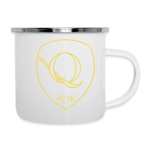 Chest Crest (Women's) - Camper Mug