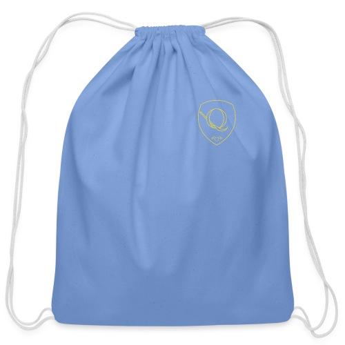 Chest Crest (Women's) - Cotton Drawstring Bag