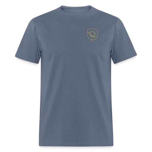 Chest Crest (Women's) - Men's T-Shirt
