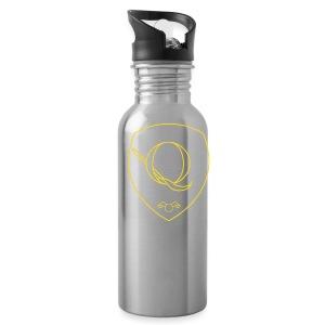 Chest Crest (Women's) - Water Bottle