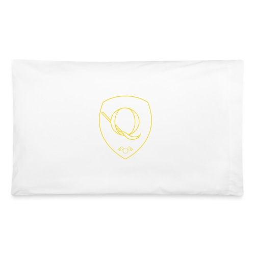 Chest Crest (Women's) - Pillowcase