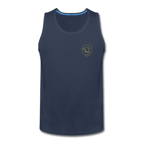 Chest Crest (Women's) - Men's Premium Tank
