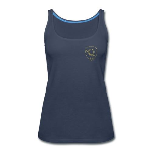 Chest Crest (Women's) - Women's Premium Tank Top
