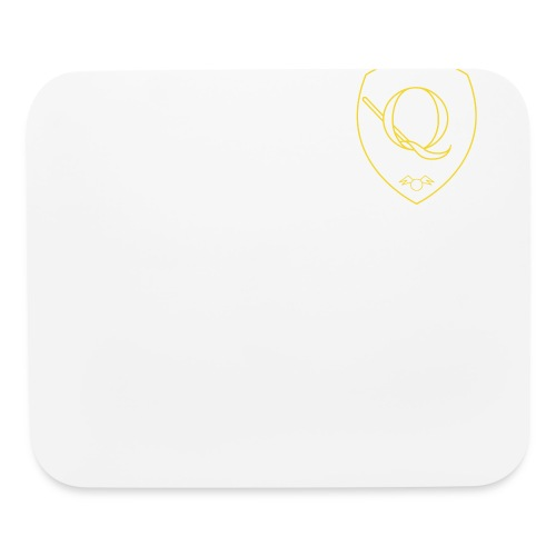 Chest Crest (Women's) - Mouse pad Horizontal