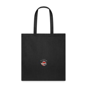 Tea Time of Terror Mug 1 - Tote Bag