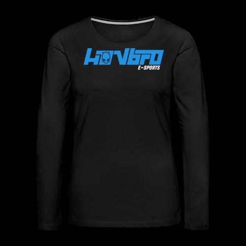 Womens CORE - Women's Premium Long Sleeve T-Shirt