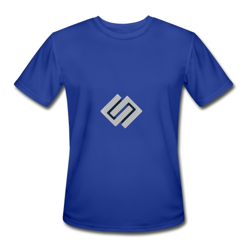 JayDub Hoodie  - Men's Moisture Wicking Performance T-Shirt