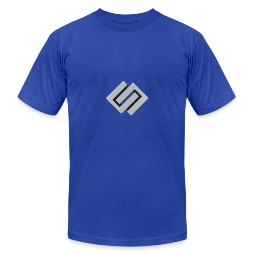 JayDub Hoodie  - Men's Fine Jersey T-Shirt