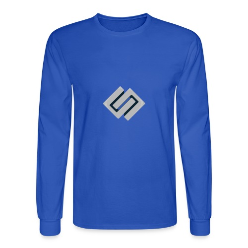 JayDub Hoodie  - Men's Long Sleeve T-Shirt