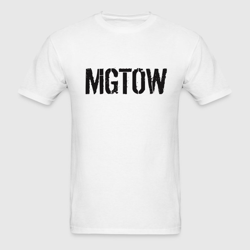 MGTOW - Men's T-Shirt