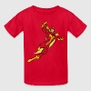 Turbo Man Kids' Shirts - Kids' T-Shirt