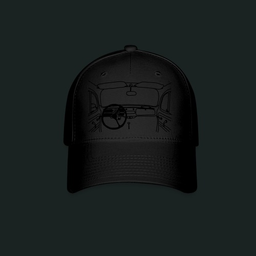 Beetle Dashboard - Baseball Cap