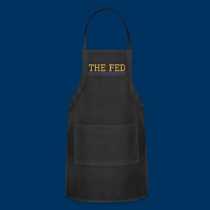 The Fed - Adjustable Apron