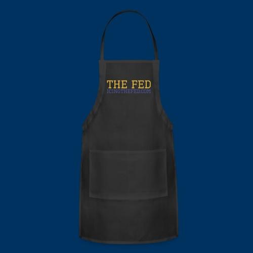 The Fed - Adjustable Apron