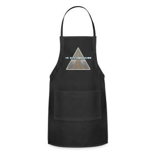Spyglass color logo M - Adjustable Apron