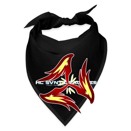 Pulse color logo M - Bandana