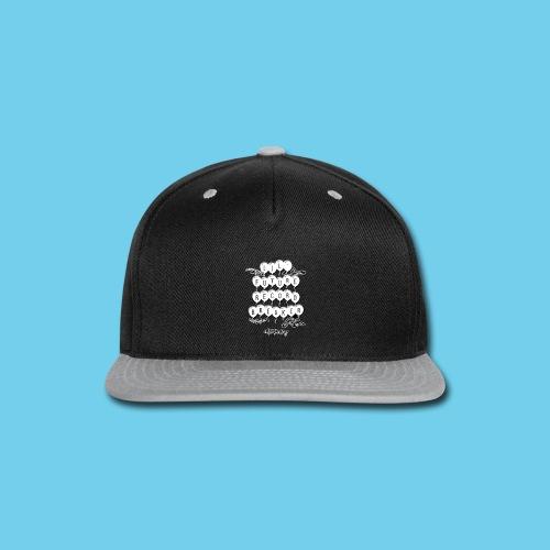 Lil' Future RecordBreaker- LS Onesie - Snap-back Baseball Cap