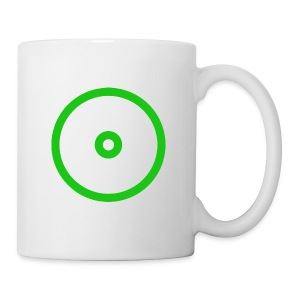 Manymug - Coffee/Tea Mug