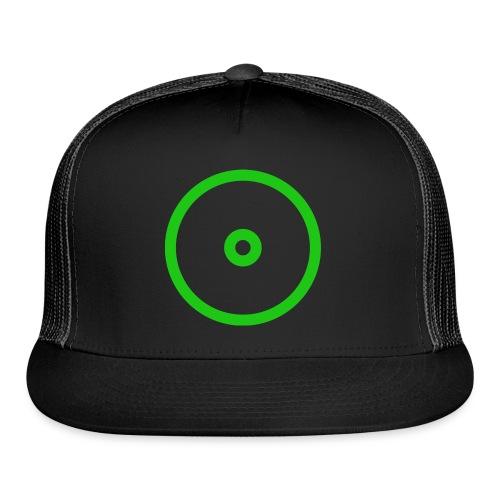 Gal Shirt - Trucker Cap