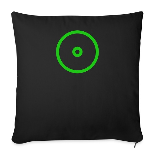 Gal Shirt - Throw Pillow Cover