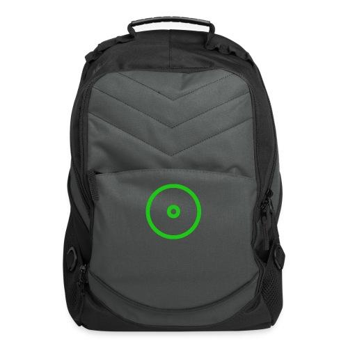 Gal Shirt - Computer Backpack