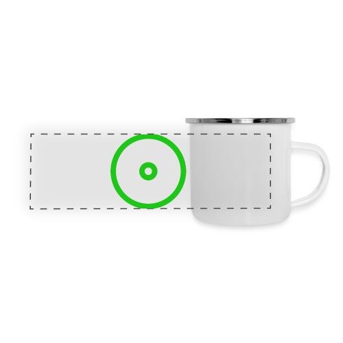 Gal Shirt - Panoramic Camper Mug