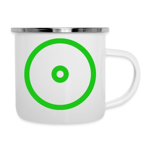 Gal Shirt - Camper Mug