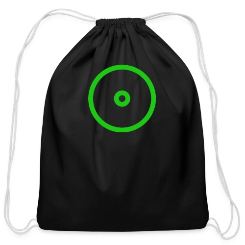 Gal Shirt - Cotton Drawstring Bag