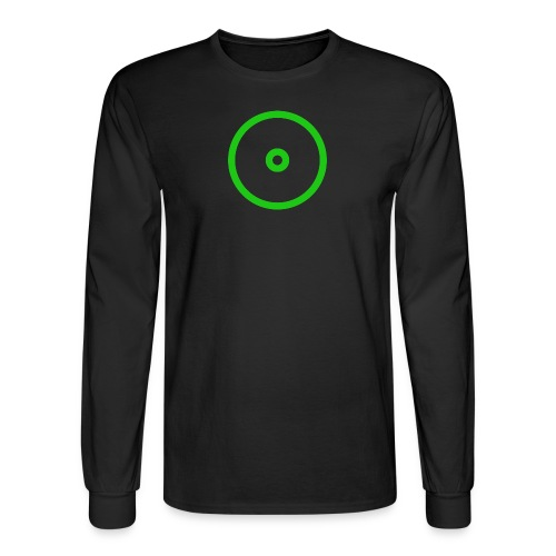 Gal Shirt - Men's Long Sleeve T-Shirt