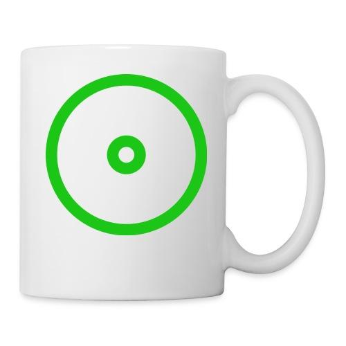 Gal Shirt - Coffee/Tea Mug