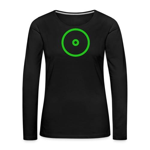 Gal Shirt - Women's Premium Long Sleeve T-Shirt