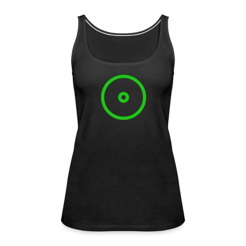 Gal Shirt - Women's Premium Tank Top
