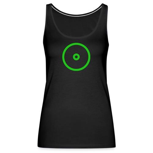 Gal Shirt - Women's Premium Tank Top