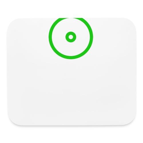 Gal Shirt - Mouse pad Horizontal