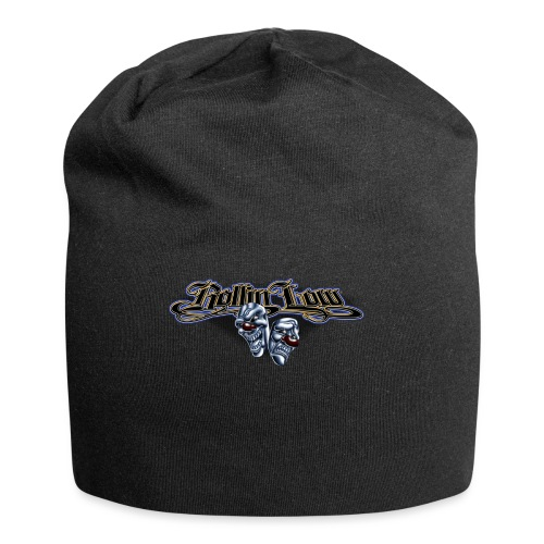 Rollin Low - Smile Cry Masks - Jersey Beanie