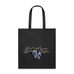 Rollin Low - Smile Cry Masks - Tote Bag