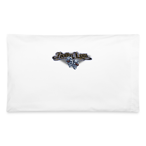 Rollin Low - Smile Cry Masks - Pillowcase