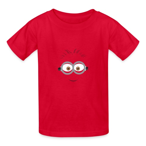 Minion - Kid Hoodie - Kids' T-Shirt