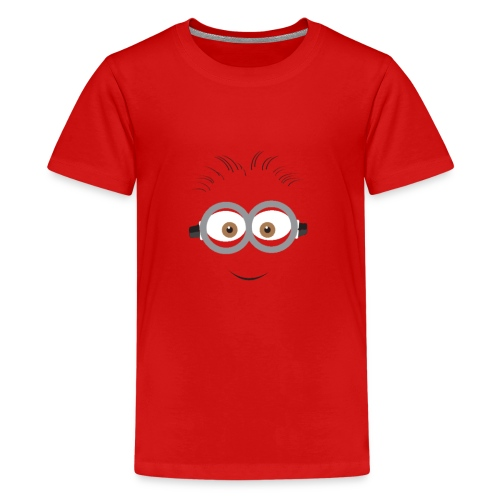 Minion - Kid Hoodie - Kids' Premium T-Shirt