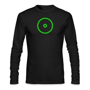 Guy Shirt - Men's Long Sleeve T-Shirt by Next Level
