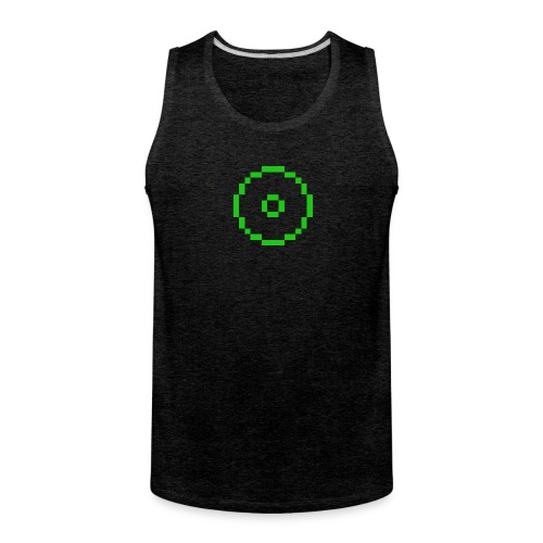 Gal V-Neck Shirt - Men's Premium Tank
