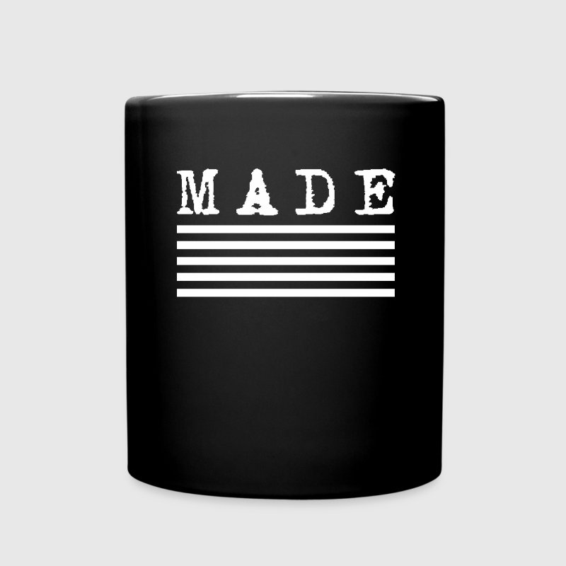 bigbang made - Full Color Mug