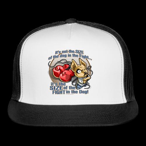 Rollin Low - Dog in the Fight - Trucker Cap