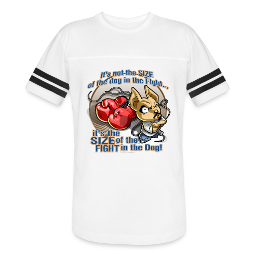 Rollin Low - Dog in the Fight - Vintage Sport T-Shirt