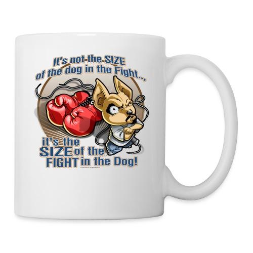Rollin Low - Dog in the Fight - Coffee/Tea Mug