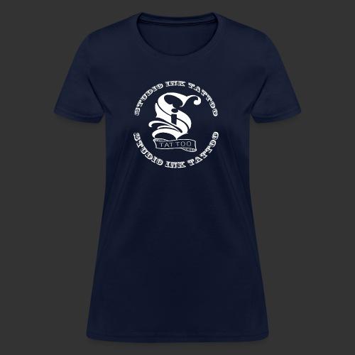 STUDIO INK KID FRANKIE HOODIE - Women's T-Shirt