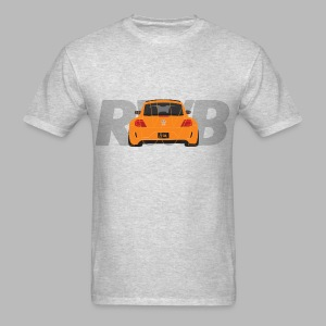 RWB Super Beetle Tee - Men's T-Shirt