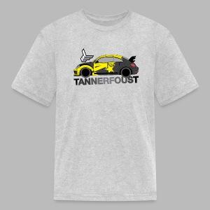Kid's Tilted Foust Beetle Tee - Kids' T-Shirt