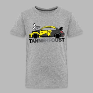 Kid's Tilted Foust Beetle Tee - Toddler Premium T-Shirt